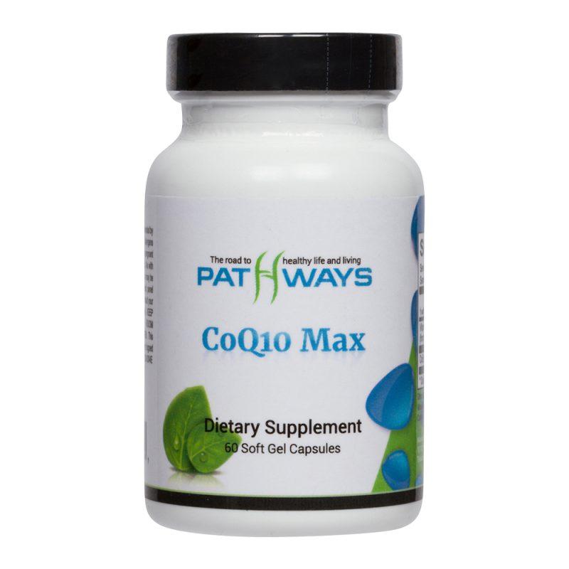 CoQ10Max