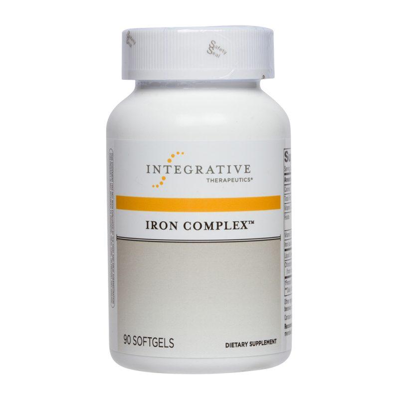 IronComplex