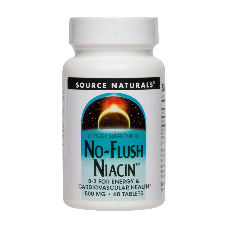 NoFlushNiacin