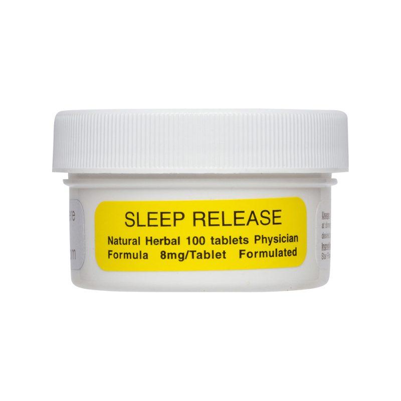 SleepRelease